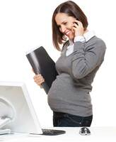 Leistungsbestätigung vor der Elternzeit