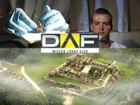 Die DAF-Highlights vom 19. bis 25. Mai 2014