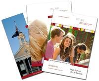 Neue ec.se Kataloge für das Highschool-Jahr 2015/16