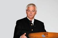 Bayerns Zimmererpräsident Peter Aicher: Weltklimabericht zwingt zum Handeln