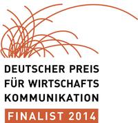 Finalist: PR-Agentur ad publica auf der Shortlist des Deutschen Preises für Wirtschaftskommunikation