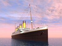 Titanic soll als Luxushotel neu entstehen