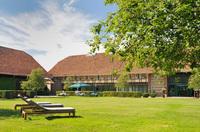 Ferienspaß im Romantik Hotel Linslerhof im Saarland