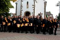 Gala-Chorkonzert mit dem SonntagsChor Rheinland-Pfalz