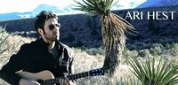 "New Yorker Singer/Songwriter Ari Hest gibt ein Konzert in Cadenhead""s Tastingroom - Donnerstag, den 10. April 2014"