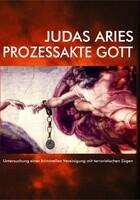 """Buchneuvorstellung: """"Prozessakte Gott"""""""