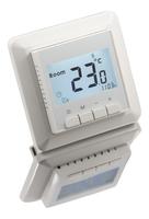 Energie sparen mit einem Digital Thermostat / Funk Thermostat