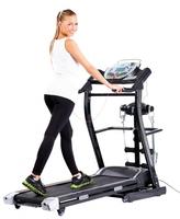 Fitness, Muskelaufbau und Massage in den eigenen vier Wänden