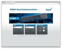 MWM stellt neuen Amortisationsrechner vor
