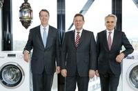 BSH steigert 2013 Umsatz erstmals über 10 Milliarden Euro
