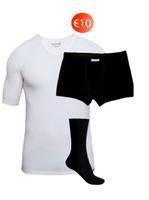 Neuer Online-Shop: Schaufenberger® erweitert Herrenwäsche-Sortiment