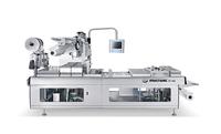 3. bis 5. Juni: MULTIVAC auf der Medtec in Stuttgart (Halle 7/F10) - Maximale Flexibilität und Prozesssicherheit