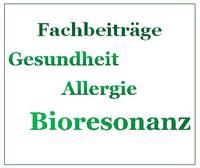 Pollen-Alarm! Wie hilft die Bioresonanz?