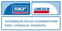 Die Vogel-Gruppe erweitert Produkt- und Serviceportfolio um Schmiertechnik durch Vertragspartnerschaft mit der SKF Lubrication Business Unit