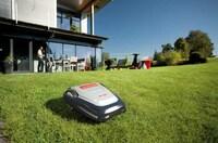 Wer mäht den Rasen im Urlaub?