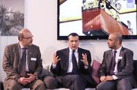 Vertiefung der Wirtschaftskontakte: Großes Interesse aus Usbekistan und russischen Regionen am VAE-Auftritt auf der Hannover Messe