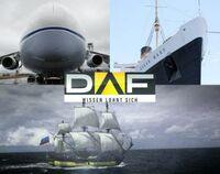 Die DAF-Highlights vom 2. bis 8. Juni 2014