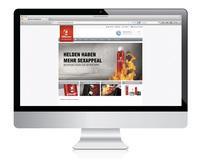 Die Online-Brandmeisterei: Der Kleiner Brandmeister® Shop ist live