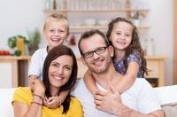 Stärkung der Elternkompetenz