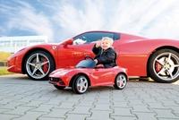 Elektro-Kinderfahrzeuge zum Selbstlenken und Fernsteuern