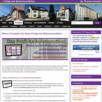 NEU: Erfolg mit Wohnimmobilien - Insiderwissen, Tools und Videokurse für Privatinvestoren und Anleger