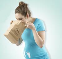 showimage Schwangerschaft: hundeelend statt aufgeblüht? Übelkeit und Erbrechen wirksam lindern - mit Vitamin B6