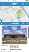 Neu: mobiler Stadtführer Kenny macht Berlintripps zum Erlebnis