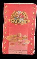 Caputo Farina  - vom Stoff aus dem Kekse, Pasta und Pizza sind