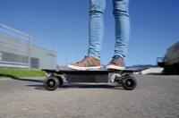 E-Skateboards: Trend des Sommers 2014