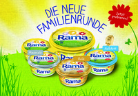 Mehr Abwechslung auf dem Frühstückstisch: Rama Familie wächst und bekommt ein neues Gesicht