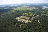 """Neues Wohngebiet entsteht: Der """"Villenpark Potsdam"""" in Groß Glienicke lädt zur Besichtigung"""