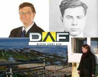 Die DAF-Highlights vom 9. bis 15. Juni 2014