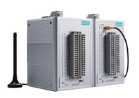 Kompakter 3-in-1 Funk-Controller für die Fernüberwachung im Schienenverkehr - Infrarail 2014, Stand C22