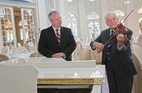 Das COLUMBIA Hotel Casino Travemünde feiert drei Tage den 100. Geburtstag