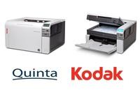 Neue KODAK Scanner in der Distribution von Quinta
