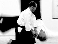 Aikido Seminar mit Karl-Heinz Fuß, 4.Dan