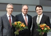 showimage Hamburger Fern-Hochschule: Hochschulpräsident und Kanzler gewählt