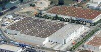 Garant Logistics profiliert sich als Logistik-Drehscheibe im Rhein-Main Gebiet.