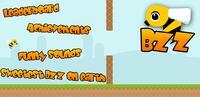 Bzz - die Biene das neue Android Game jetzt im Play Store