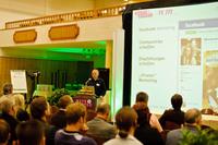 SeeIT 2014: Erste IT- Fachausstellung (IT-Messe) in Regensburg speziell für gewerbliche Anwender