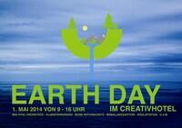 Creativhotel Luise lädt zum Earth Day-Aktionstag am 1. Mai ein