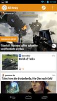 Appy Gamer Version 4.0 - Alle Gaming News in einer App