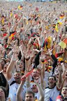 Public Viewing, Party und Live-Musik: Der NDR beim Mecklenburg-Vorpommern-Tag