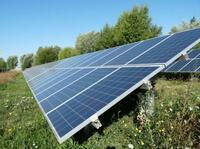 Solarpark Lützen-Zorbau liefert Strom für 990 Familien
