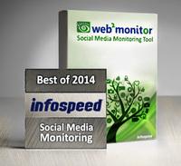infospeed ist BEST OF 2014