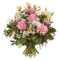 Am 11. Mai ist Muttertag: Fleurop macht das Danke sagen einfach