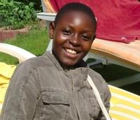 Hilfe für Afua - Spendenaufruf