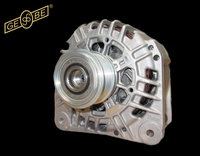 gebe-shop.de liefert original Valeo Lichtmaschinen für viele VW-Modelle