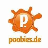 Poobies baut Aktivitäten mit vorgefertigten Karten aus