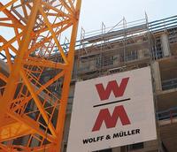 WOLFF & MÜLLER - Bauen für die Forschung